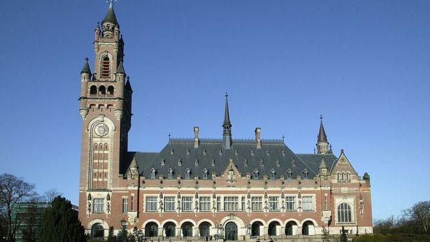 UN Court