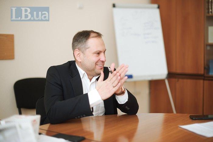 Ivan Lishchyna